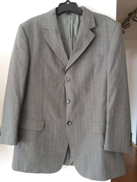 <strong>traje</strong> Talle 52