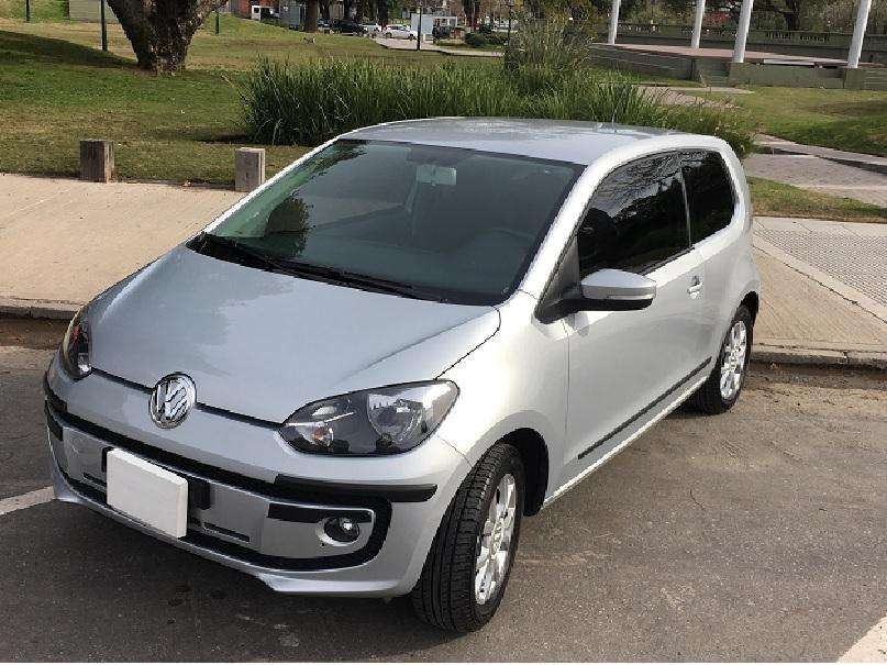 <strong>volkswagen</strong> Up! 2015 - 17500 km
