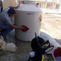 Limpieza y mantenimiento de Tanques y Cisternas Chiclayo
