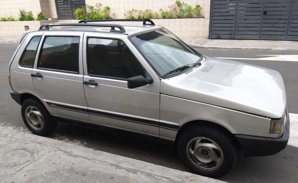 <strong>fiat</strong> Uno  1992 - 150000 km