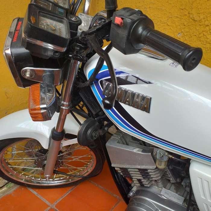 Rx 115 Como Nueva