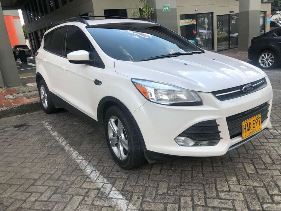 Ford Escape 2014 - 65000 km