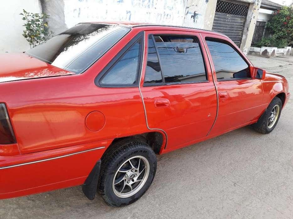 Daewoo Cielo 1998 - 146000 km