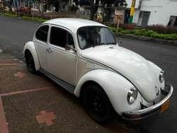 Vendo Volkswagen Escarabajo