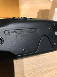Camara Analogica Nikon RF a Estrenar