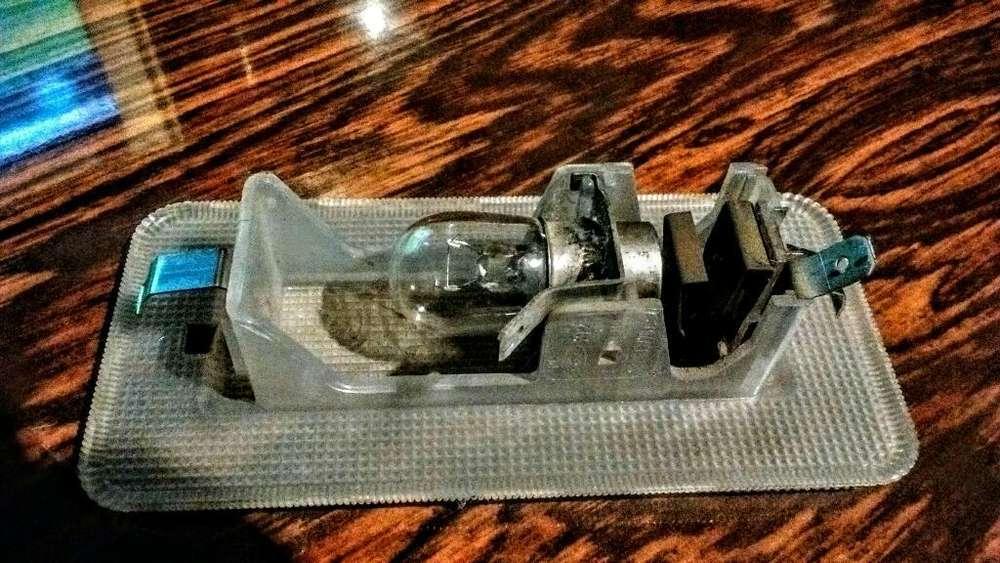 Luz Interna para Ford Sierra sin Techo C