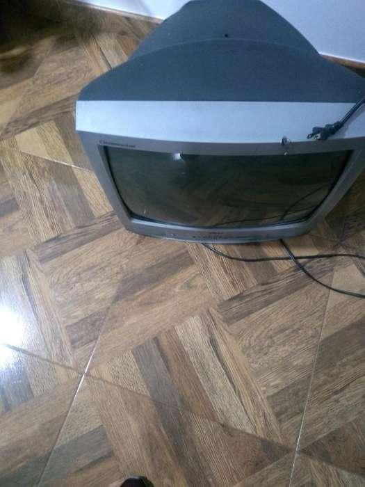 Televisión Marca Lg