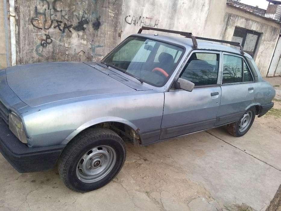 Peugeot 504 1991 - 125000 km