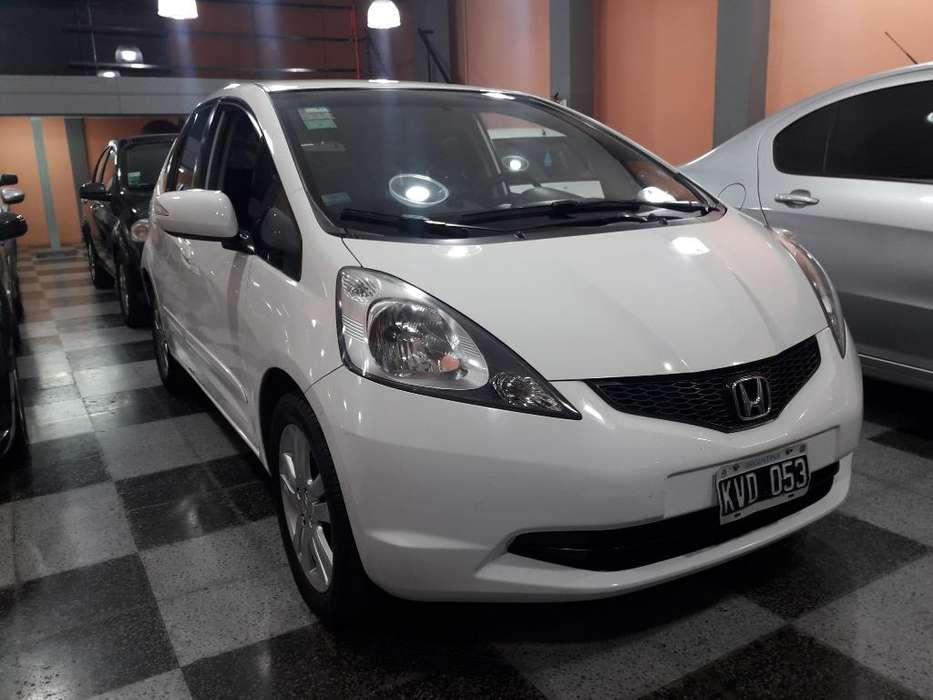 Honda Fit 2012 - 130000 km