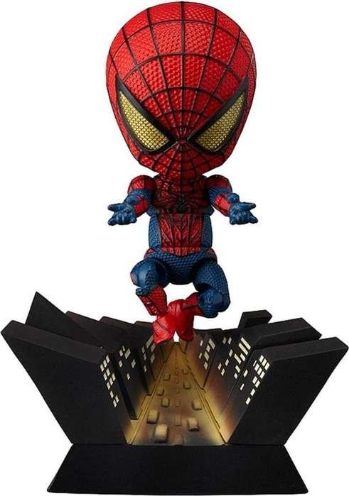The amazing spiderman 260 figura miniatura