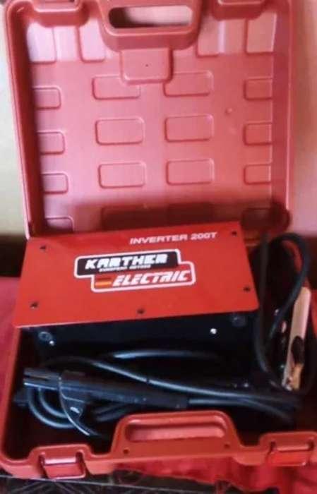 Oferta Generador,soldadora,bomba de Agua