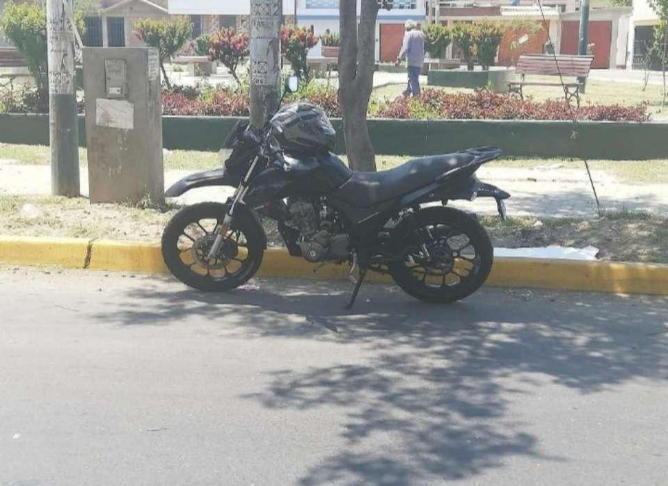 Se Vende Moto Ronco150