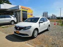 Vendo O Permuto Renault Logan Expression