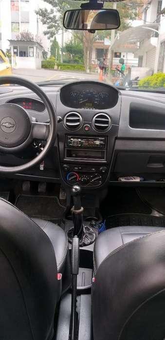 Chevrolet Spark 2012 - 58000 km