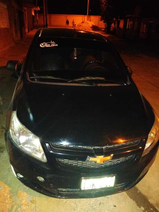 Chevrolet Sail 2014 - 100000 km