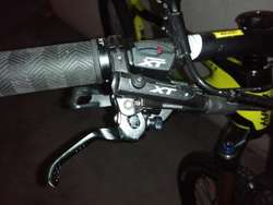 Giant Anthem Carbono