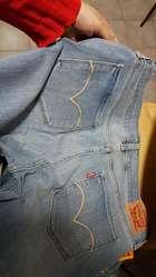 Vendo Pantalón Levis Mujer Talle 32