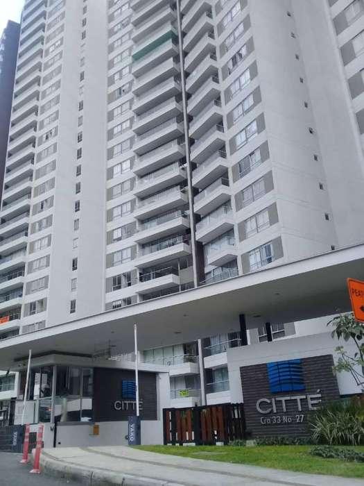 Apartamento en Alquiler 3 Habitaciones