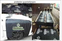 PROTECTOR GUARDAFANGO y cobertores