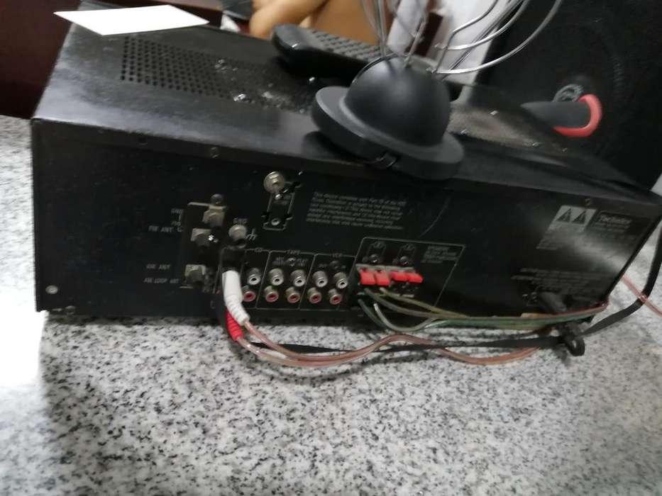 Vendo O Cambio Amplificador