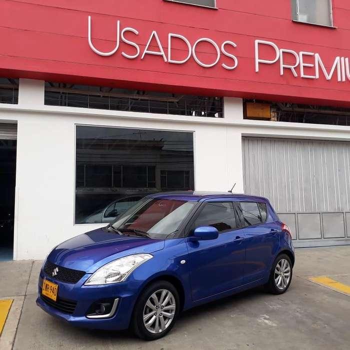 Suzuki Swift 2016 - 36100 km