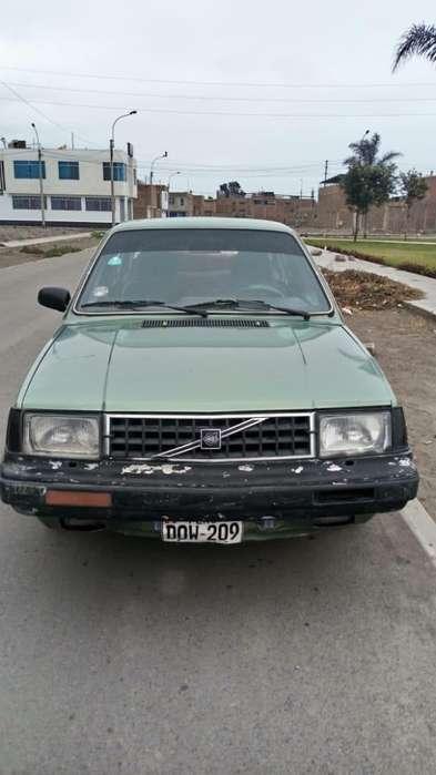 Volvo Otro 1986 - 100000 km