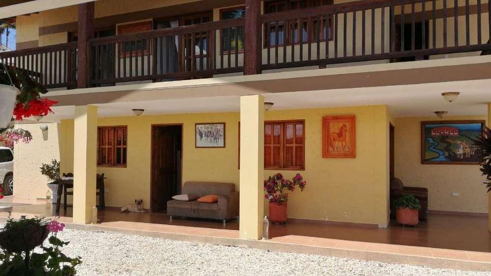 Vendo Casa Finca/ Cod 1014