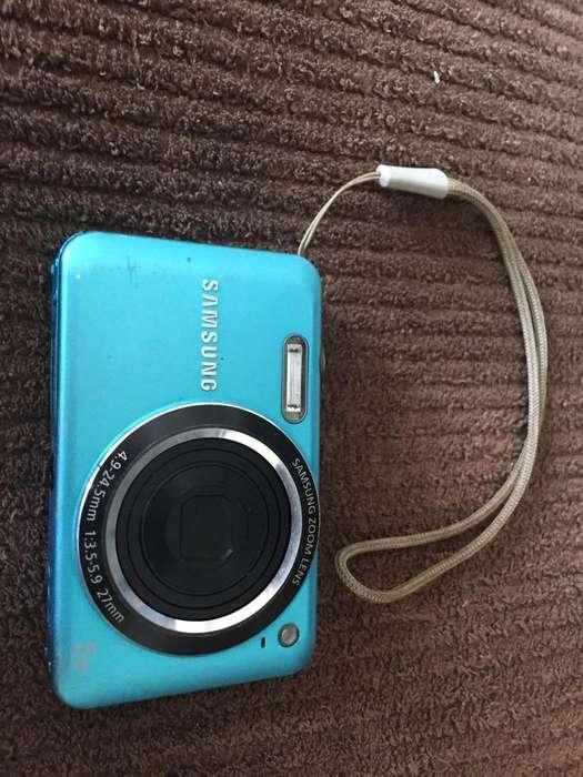 Camara Samsung