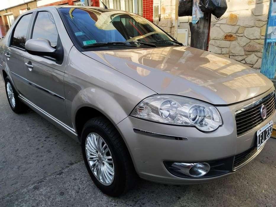 Fiat Siena 2012 - 128000 km