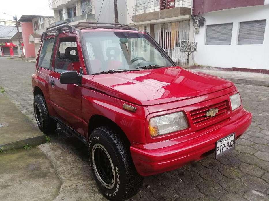 Chevrolet Grand Vitara 1998 - 195000 km
