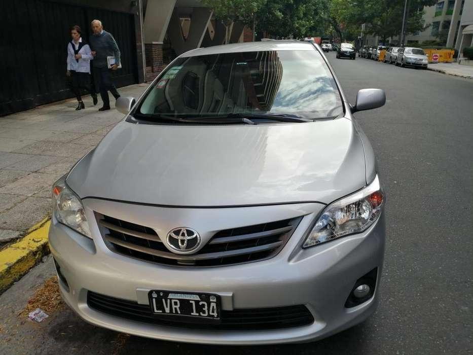 Toyota Corolla 2012 - 135000 km