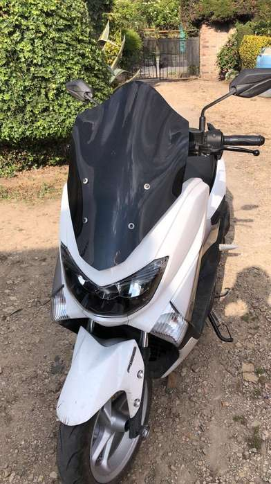 <strong>yamaha</strong> Nmax Abs