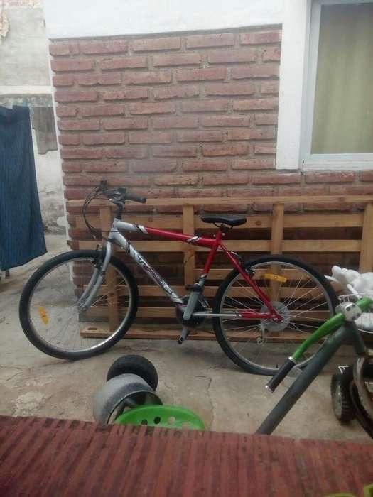 Bici Nueva No Le Falta Nada