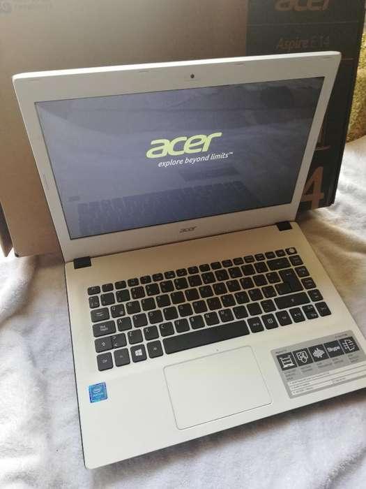 Portátil Acer Como Nuevo Vendo O Cambio