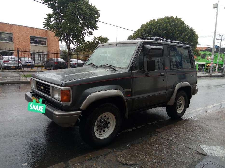 Chevrolet Trooper 1994 - 250000 km