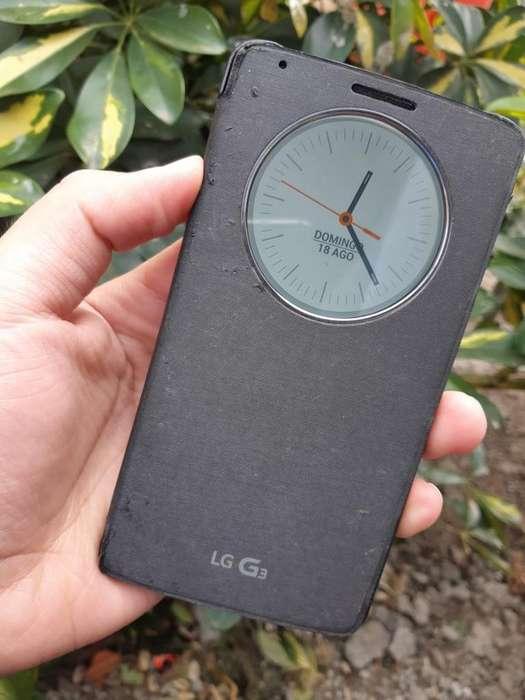 Vendo O Permuto Lg G3 Titanium