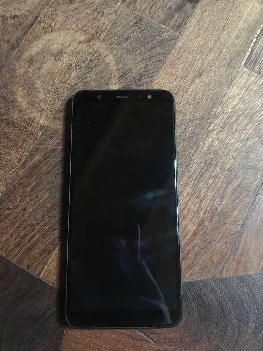 Celular Samsung Galaxy A6 64Gb