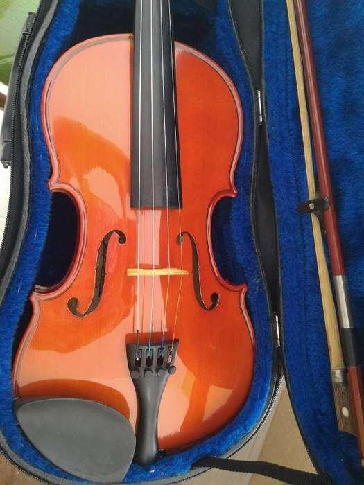 Violin Cremona Sv175 4/4 Como Nuevo
