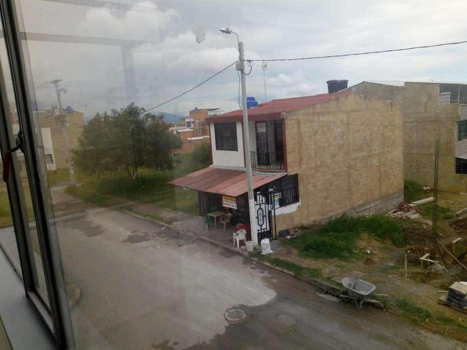 Arriendo Est <strong>casa</strong> En Fusagasug Barrio LLano Grande Clima Clido