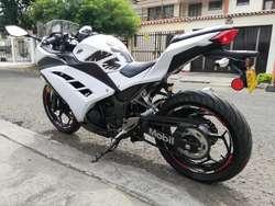 Kawasaki Ninja 300 M/ 2014 12.000.000