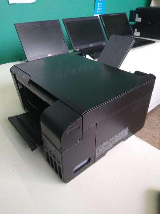 Impresoras Outlet L3110 Ecotank