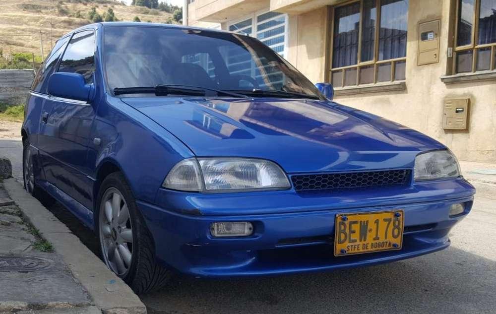 Chevrolet Swift 1994 - 230000 km