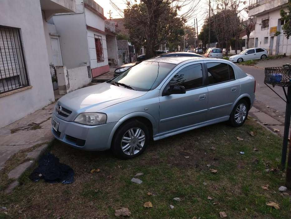Chevrolet Astra 2008 - 122000 km