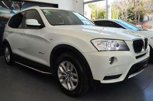 <strong>bmw</strong> X3 2013 - 63000 km