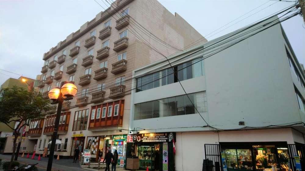 Miraflores Estreno 1 Dormitorio 60 m² Cerca Pque. Kennedy Esperanza Cdra.3