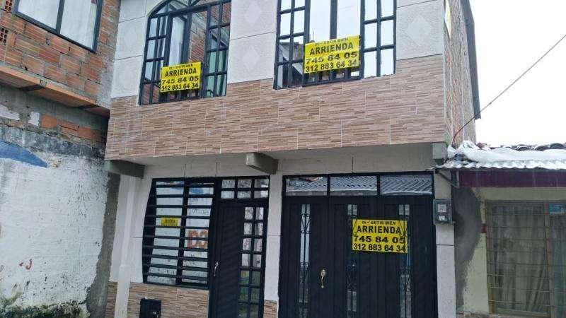 Casa En Arriendo En Armenia Almendros Cod. ABBIE-406585