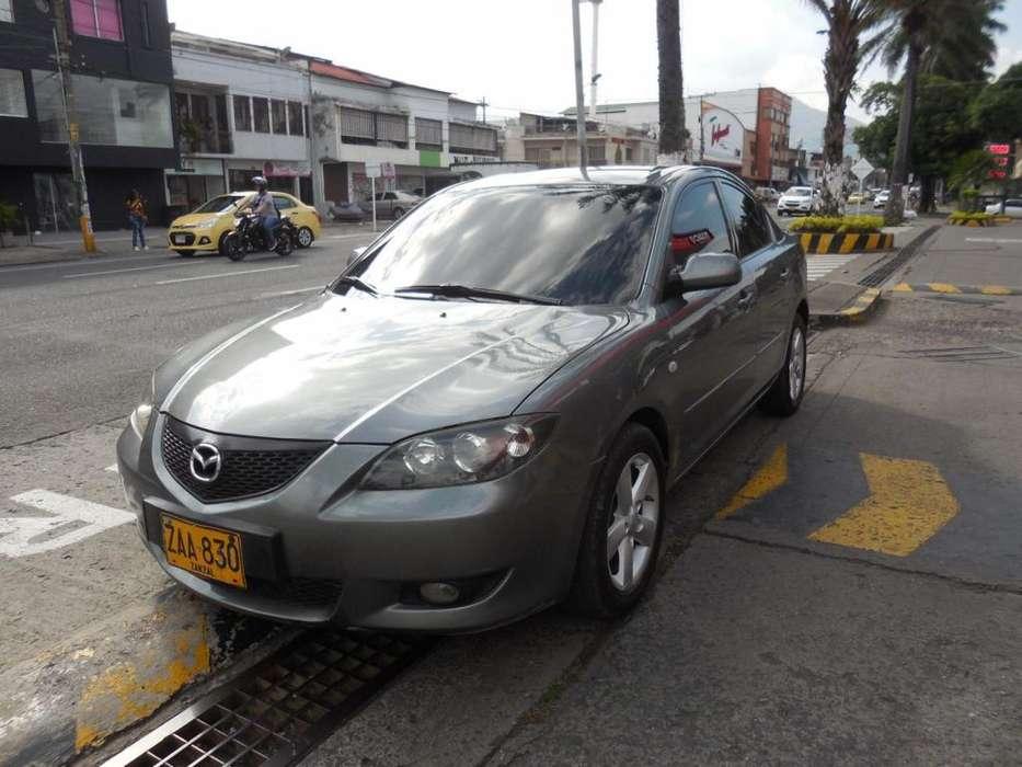 Mazda Mazda 3 2005 - 142604 km