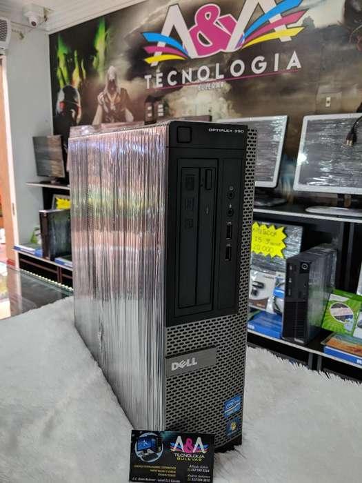 Intel Core I5 con Hdmi (ssd Nuevo)