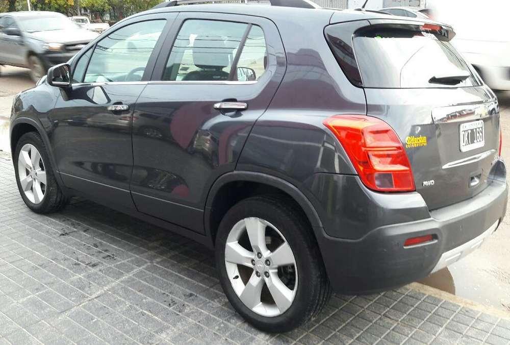 Chevrolet Tracker 2014 - 48000 km