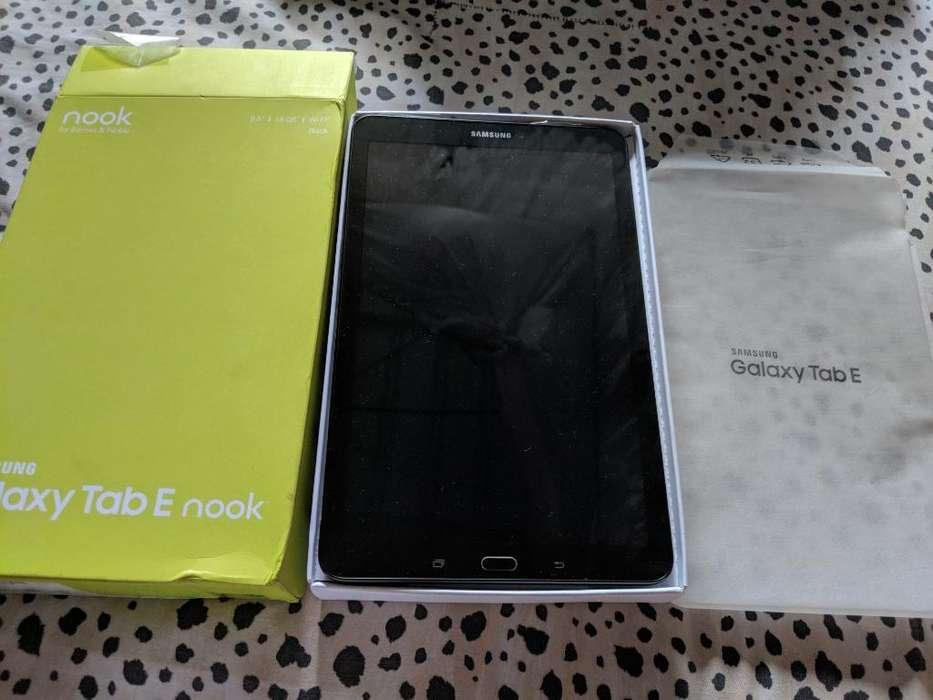 Tablet Samsunggalaxy Tab E New Americana
